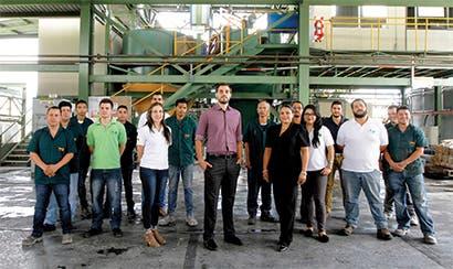 Grupo Sur pone como centro de su negocio el desarrollo sostenible