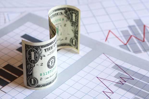 Frena caída del dólar, cierra con alza de ¢0,44, se da la mayor intervención