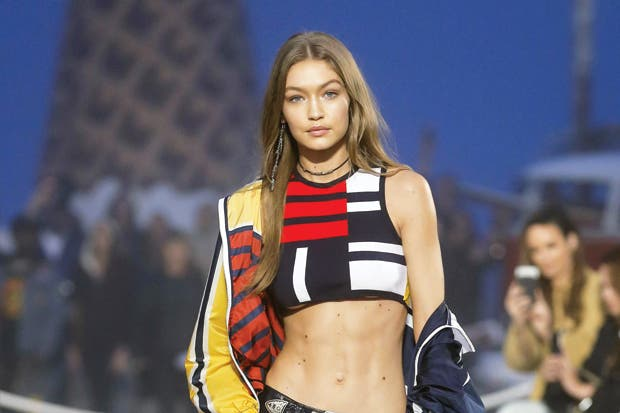 Tommy Hilfiger cerrará el London Fashion Week