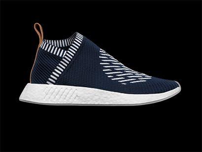 Adidas lanza calzado con tecnología de punta