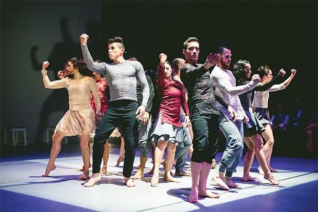 Diez grupos serán parte del Festival Nacional de Danza