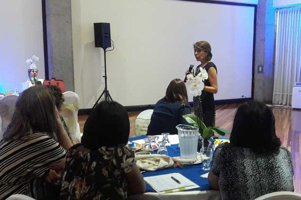 Clientas de BN Mujer conocieron perspectivas de la economía