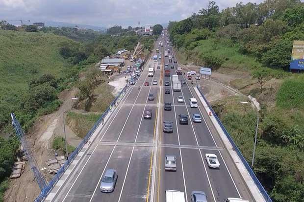 ¿Cuáles son las propuestas de precandidatos del PUSC en infraestructura?