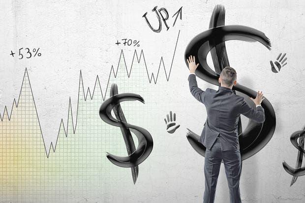 Frena caída del dólar y se da la mayor intervención
