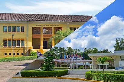 Incae, escuela de negocios líder de la región