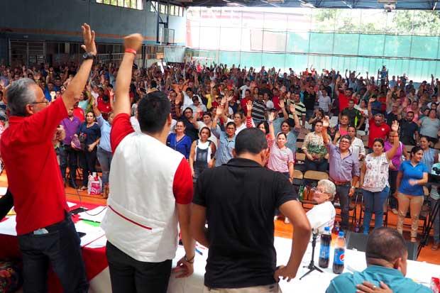 APSE convoca a huelga para el 27 de junio