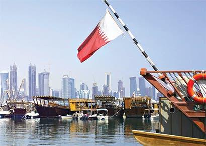Cuatro aliados árabes de EE.UU. se apresuran a aislar a Catar