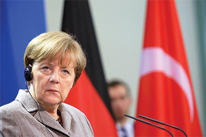 Se agrieta alianza entre Alemania y Turquía por tema de tropas