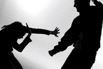 Estadounidenses capacitan autoridades para combatir violencia doméstica