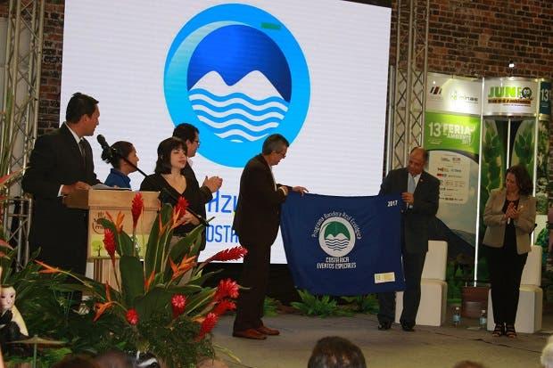 20 instituciones públicas destacan por su excelencia ambiental