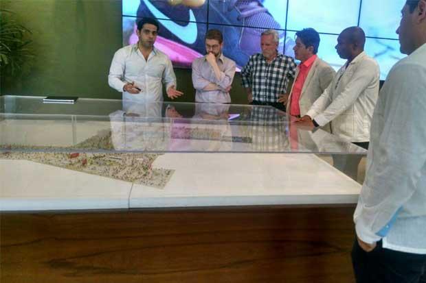 Construcción sostenible de Costa Rica se promocionó en México