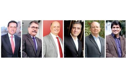 Segunda ronda electoral se vislumbra en el horizonte