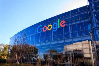 Google, Microsoft y Facebook forman coalición climática de Estados Unidos