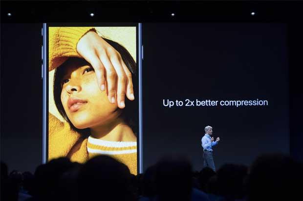 Apple renueva iOS y agrega características de Realidad Virtual