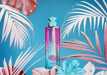 Tous lanza perfume edición limitada