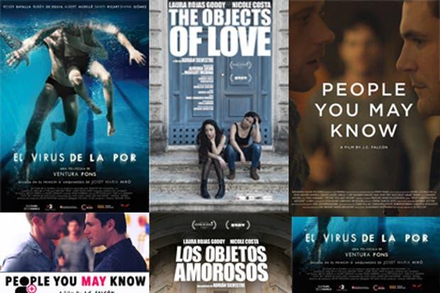 El Farolito presenta segunda muestra de cine LGTBIQ