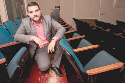 Ley de cine atascada entre cambios de gobierno