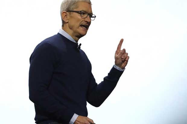 CEO de Apple: impuesto de repatriación debería ser obligatorio