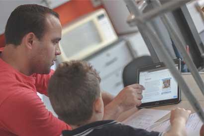 Padres tendrán feria para elegir mejor centro educativo para sus hijos