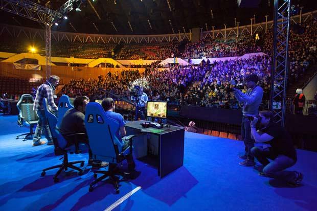 La realidad del deporte virtual