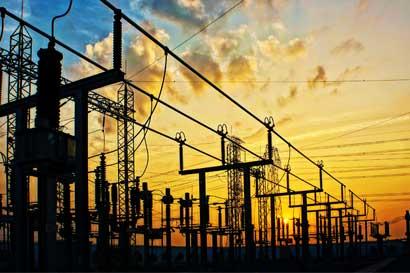 Condiciones climáticas han causado 31.500 averías eléctricas