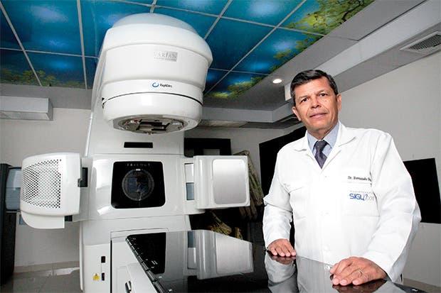 """""""Jóvenes están informados sobre cáncer de próstata, deuda sigue con mayores"""""""