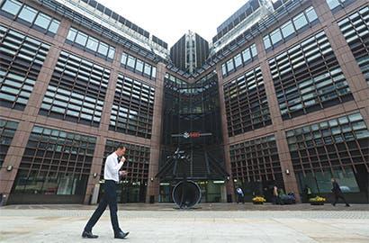Polo bancario en Londres se reinventa para la era post-Brexit