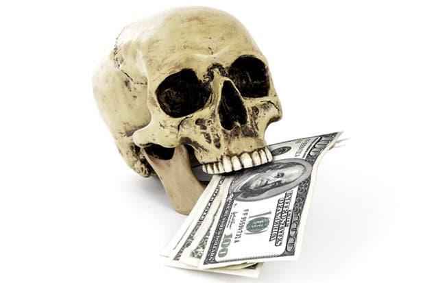 Próximo gobierno deberá pagar ¢1,2 billones en 2018