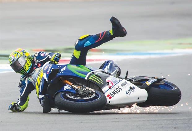 Motocross entra en ebullición