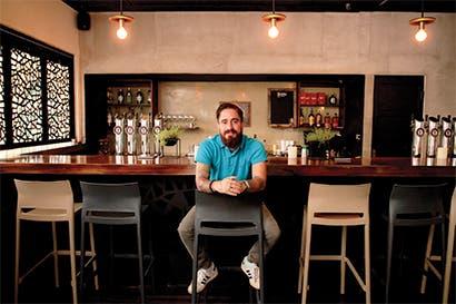 Nuevo restaurante urbano-fusión llegó a barrio Escalante