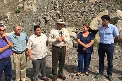 Asfaltado de ruta a Monteverde tendrá un costo de ¢6.245 millones