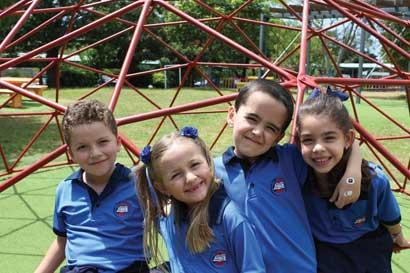 Anglo American School A la vanguardia en la educación