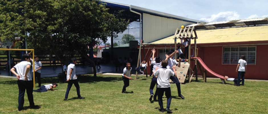 Escuela Laboratorio Bilingüe fomenta un aprendizaje integral