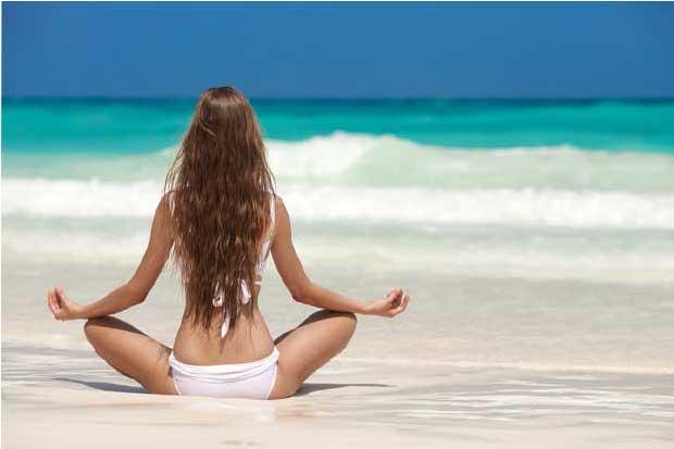 Costa Rica busca posicionarse como destino Wellness Pura Vida