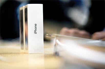 Nuevo iPhone no tendrá misma velocidad de internet que sus rivales