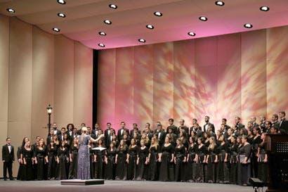 Festival Coral reunirá talento de cinco países