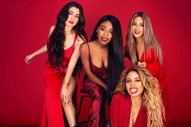 Fifth Harmony se estrena como cuarteto
