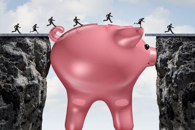 País pagó ¢6 billones en intereses los últimos diez años