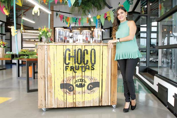 ChocoFrutas generará un impacto positivo con cada compra
