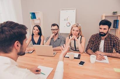 Empleadores de talento mercadeo y/o diseño