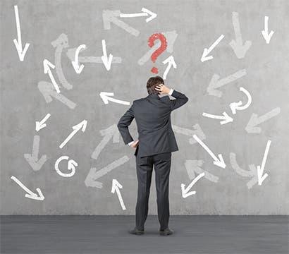 Dilema del Central: Objetivos encontrados