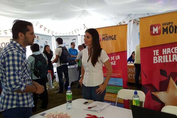 Grupo Monge tendrá maratón de ferias de empleo en todo el país