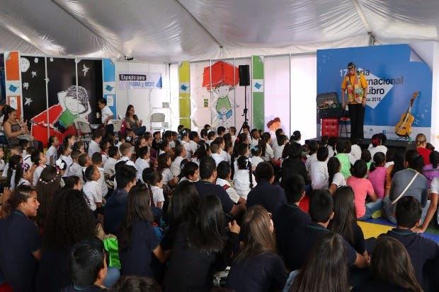 Se abre convocatoria para participar en Feria Internacional del Libro