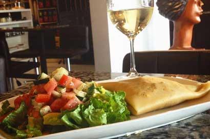 Cafetería y galería lanzará nuevo menú en Heredia
