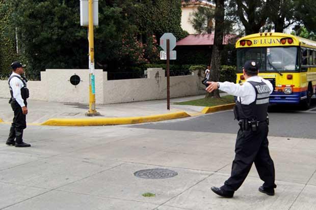 San José concentra la mayoría de accidentes de tránsito