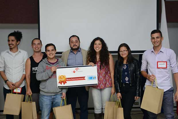 Costa Rica ganó competencia regional de innovación