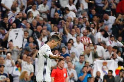 Fiscalía de Madrid acusa a Cristiano Ronaldo de defraudar a fisco