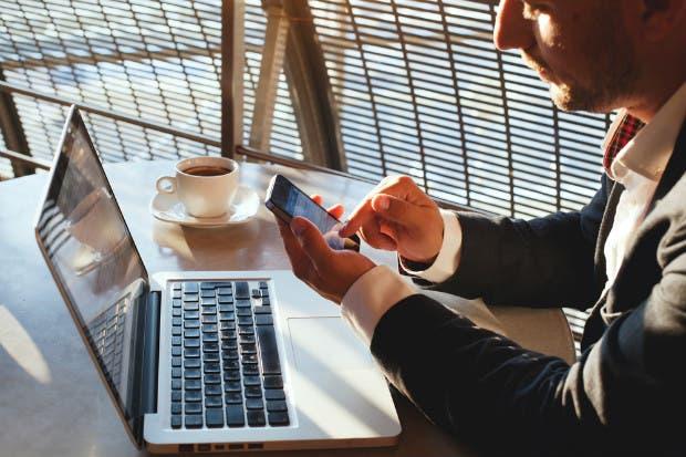 Usuarios prefieren Internet móvil antes que el fijo