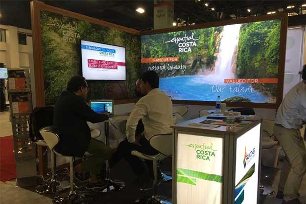 Sector TIC de Costa Rica se promociona en Miami