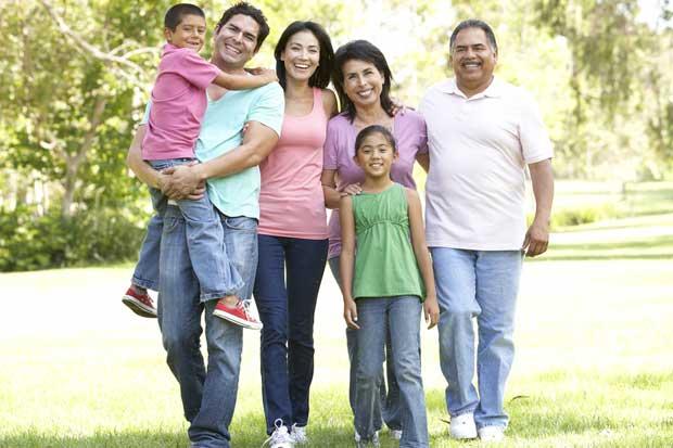 Avanza proyecto para adoptar hijos mayores de edad de cónyuge